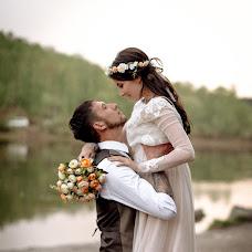 Wedding photographer Valeriya Samsonova (ValeriyaSamson). Photo of 20.07.2018