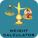 Weight Calculator icon