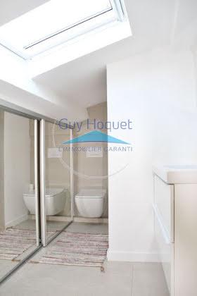 Vente appartement 4 pièces 96,4 m2