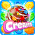Candy Cream file APK Free for PC, smart TV Download