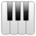 Real Piano - The Best Piano Simulator icon