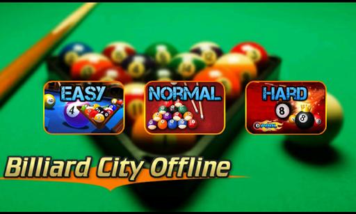 cofe tricheBilliard City Offline  1