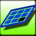 Slide puzzle beta icon