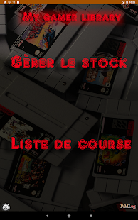 Download My gamer library free For PC Windows and Mac apk screenshot 6