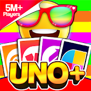 Card Party - FAST Uno with Friends plus Buddies