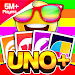 Card Party - FAST Uno with Friends plus Buddies icon
