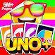 Card Party - UNO 友達と一緒にカードパーティーゲームを遊ぶ