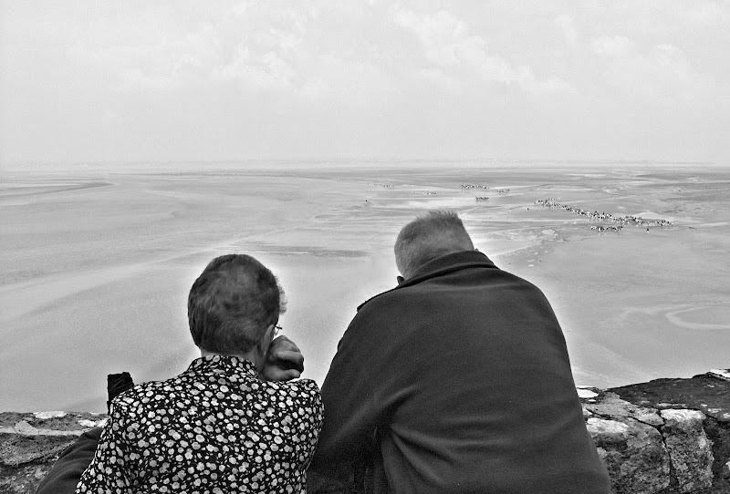 Guardando lontano assieme di Paolo_G