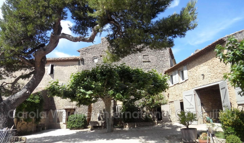 Villa avec terrasse Cabrières-d'Avignon