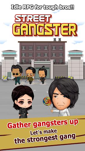 Street Gangster : Idle RPG 1.4.4 screenshots 1