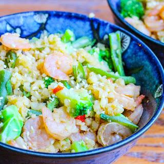 Coconut Shrimp Side Dishes Recipes.