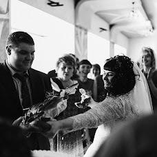 Wedding photographer Evgeniy Niskovskikh (Eugenes). Photo of 27.04.2018