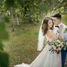 Wedding photographer Nataliya Pupysheva (cooper). Photo of 13.09.2017