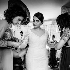 Fotógrafo de bodas Ismael Peña martin (Ismael). Foto del 12.07.2018