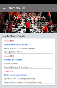 Noote Heuer- screenshot thumbnail