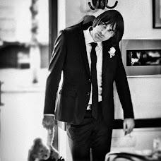 Fotografo di matrimoni Sergey Bolomsa (sbolomsa). Foto del 05.04.2019