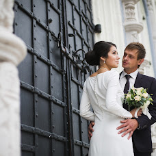 Wedding photographer Yuliya Antonovskaya (juliaantonovskay). Photo of 25.10.2017