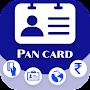 Pan Card Apply Online : Pan Card Status Check