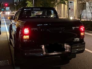ハイラックス 4WD ピックアップ 2019年のカスタム事例画像 秀一さんの2020年09月19日14:50の投稿