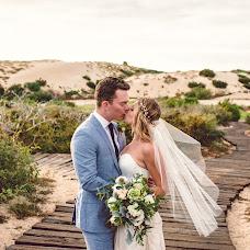 Wedding photographer Tomas Barron (barron). Photo of 16.03.2017