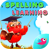 Spelling Learning for Kids