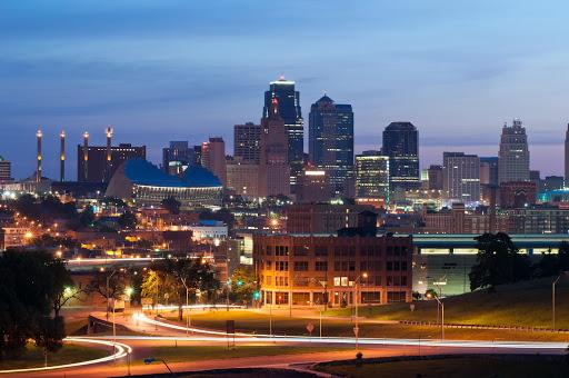 Kansas City Live Wallpaper