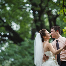 Wedding photographer Sergey Zagaynov (Nikonist). Photo of 11.11.2012