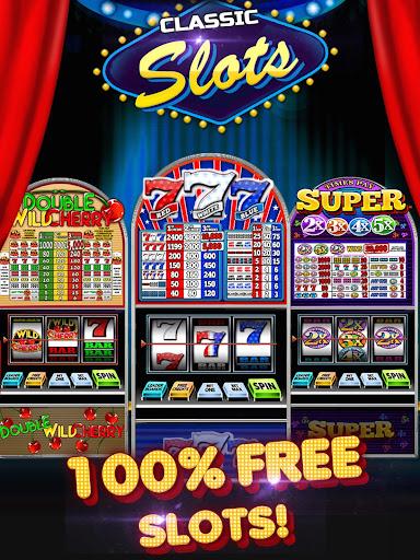 Triple ALL-IN-1 FREE Slots 1.1 screenshots 6