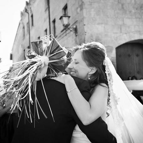 Fotógrafo de bodas David Ortiz (DavidOrtiz). Foto del 30.01.2018