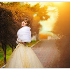 Свадебный фотограф Григорий Аксютин (grinnn). Фотография от 20.12.2012