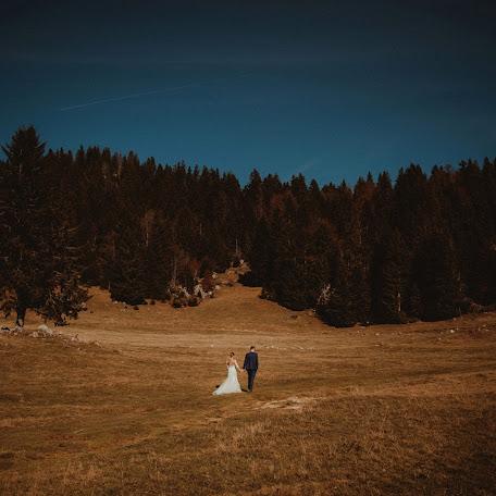 Hochzeitsfotograf Karlo Gavric (redfevers). Foto vom 03.04.2017