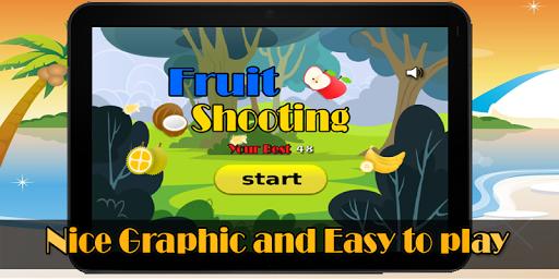 玩免費體育競技APP|下載フルーツをタップシューティングゲーム app不用錢|硬是要APP