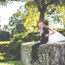 Wedding photographer Zoltán Gyöngyösi (zedfoto). Photo of 22.03.2016