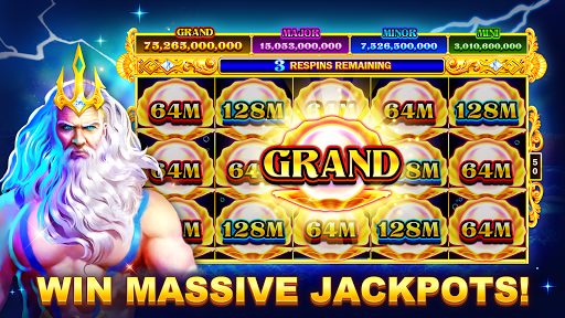 Jackpot Fever u2013 Free Vegas Slot Machines 2.0.003 screenshots 7