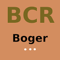 BogerBCR - Repertorisation App icon