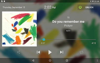 jetAudio HD Music Player APK screenshot thumbnail 15