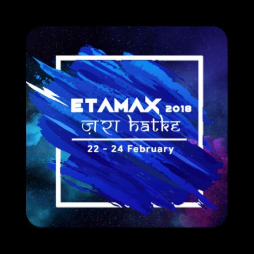 Etamax 2018