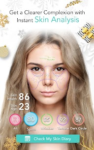 YouCam Makeup – Magic Selfie Makeovers Mod 5.51.0 Apk [Unlocked] 4