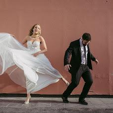 Wedding photographer Gilad Mashiah (GiladMashiah). Photo of 15.05.2018