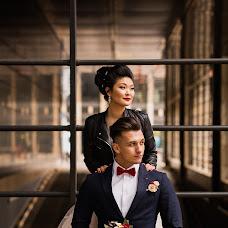 Wedding photographer Mark Lukashin (Marklukashin). Photo of 04.05.2018