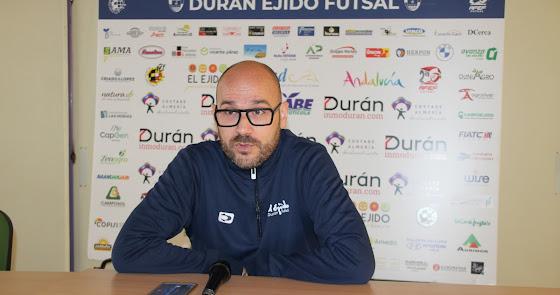Durán Ejido Futsal busca acabar con victoria la Primera Fase ante Elche