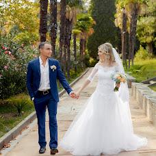 Wedding photographer Darya Deryaga (strekozza). Photo of 25.03.2018
