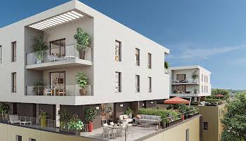 Appartement 5 pièces 93,63 m2