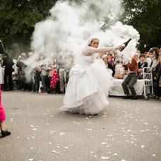 Wedding photographer Evgeniy Kirillov (kasperspb61). Photo of 05.06.2016