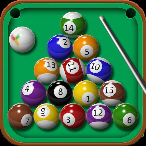 Billiards 2 in 1