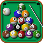 Billiards 2 in 1 Icon