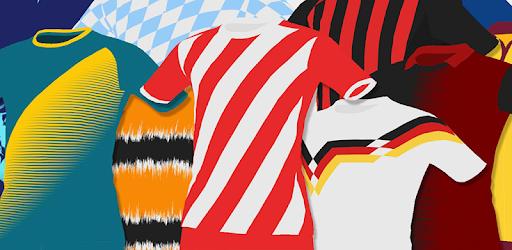 Dream League Kits - Apps on Google Play