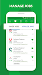 screenshot of Glassdoor Job Search - Apply for your next job now