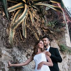 Wedding photographer Oksana Gudymenko (oksanagiroud). Photo of 27.10.2016