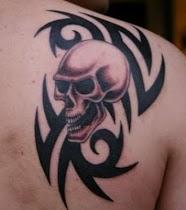 Best Tribal Tattoos - screenshot thumbnail 01